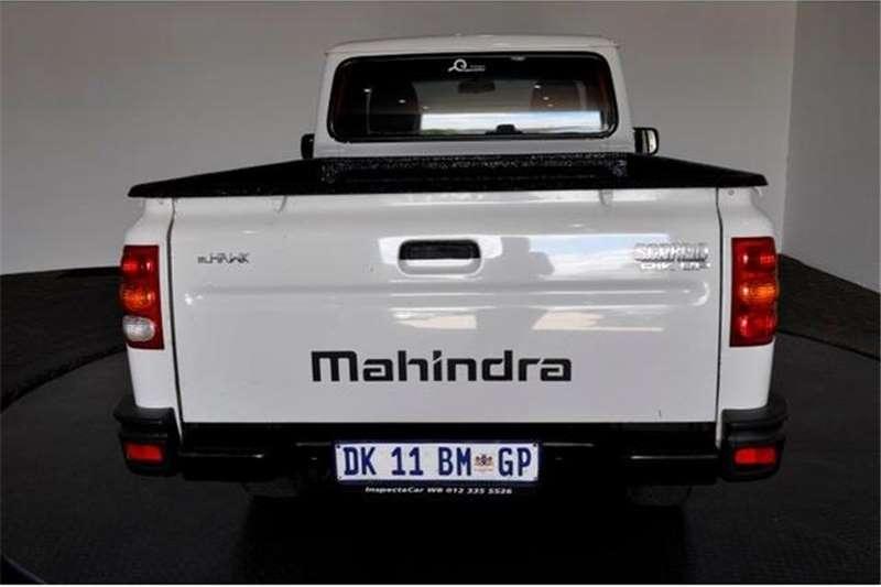 Mahindra Scorpio Pik-up 2.2 CRDe 2014