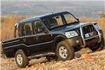 Mahindra Scorpio Pik-up 2.5TD double cab 2007