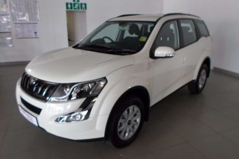 Mahindra Cars For Sale In South Africa Auto Mart