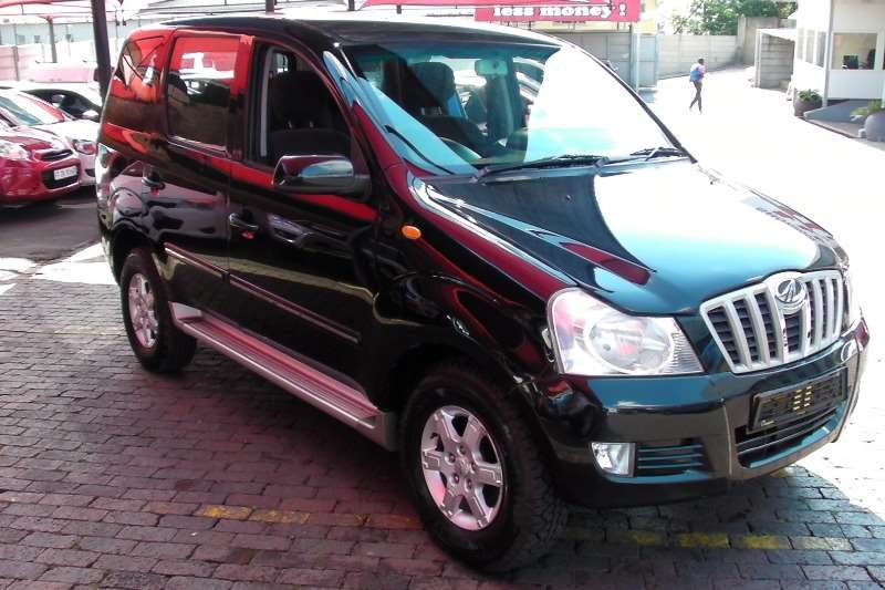 2013 Mahindra Xylo Xylo 2 2crde E8 8 Seater Cars For Sale In