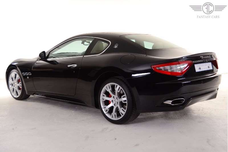 2009 Maserati Granturismo Sport 4 7l Cars For Sale In
