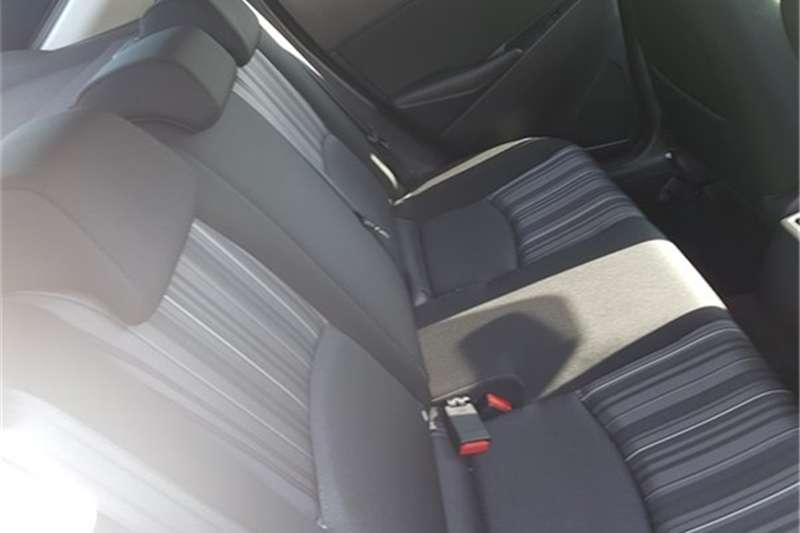 Mazda 2 Mazda 1.5 Active 2017