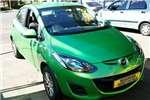 Mazda 2 Mazda hatch 1.3 Active 2012