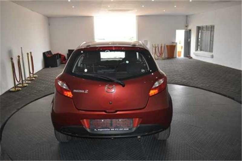 Mazda 2 Mazda hatch 1.3 Active 2014