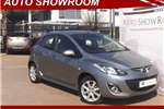 Mazda 2 Mazda2 hatch 1.5 Dynamic 2011