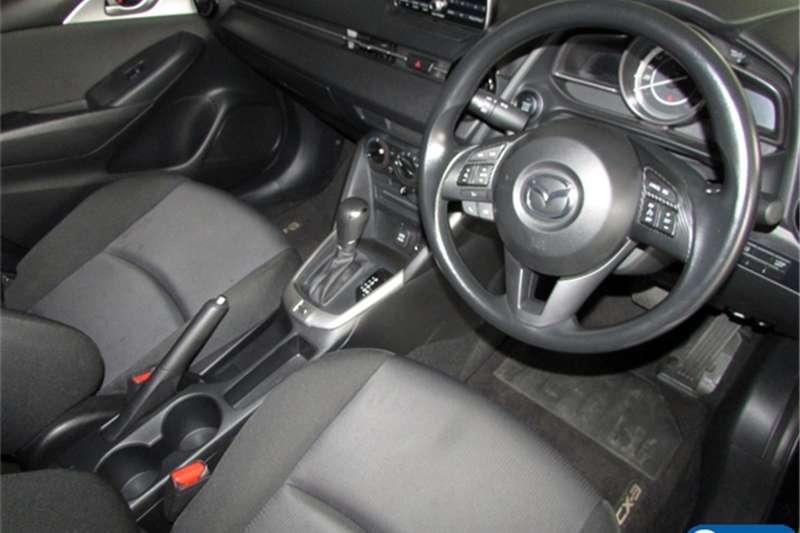 Mazda 3 CX  2.0 Active auto 2016