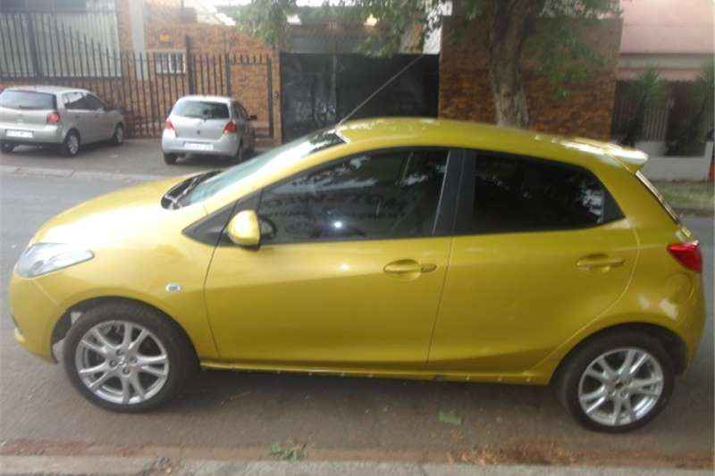 2008 mazda 3 masda 2 sport dynamic cars for sale in gauteng r 72 000 on auto mart. Black Bedroom Furniture Sets. Home Design Ideas