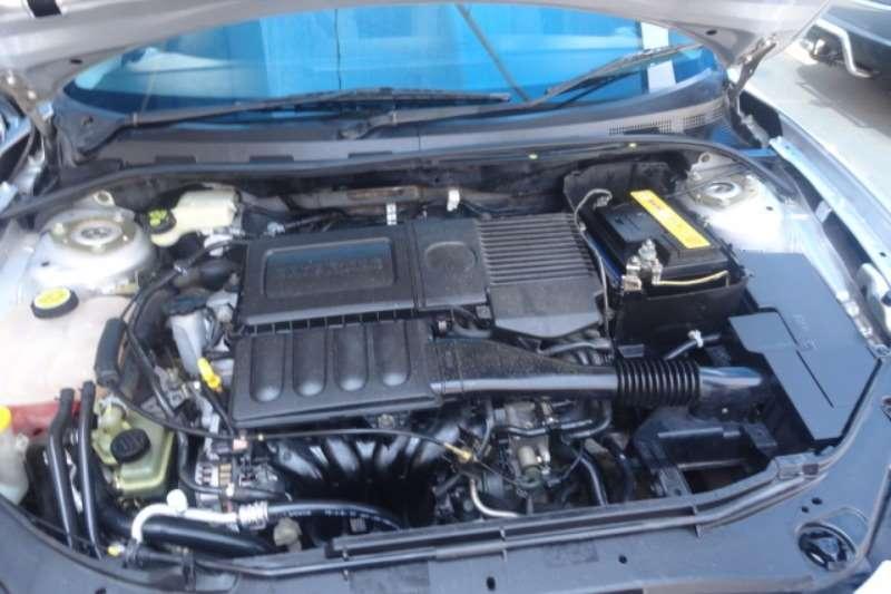 Mazda 3 Mazda 1.6 Dynamic 2005