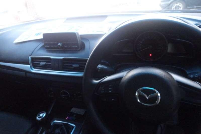 Mazda 3 Mazda 1.6 Dynamic 2016