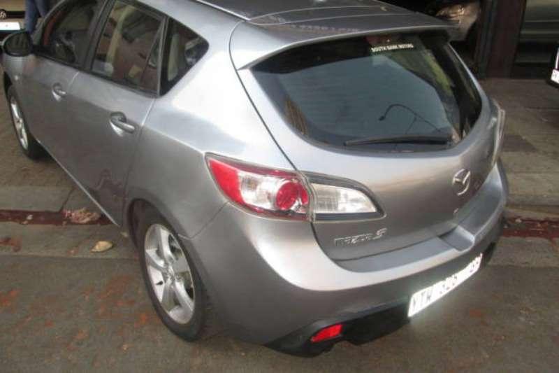 Mazda 3 Mazda 1.6 Original 2009
