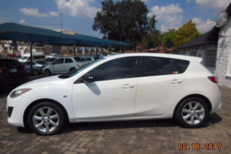 Mazda 3 Mazda Sport 1.6 Active 2011