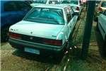 Mazda 323 1.3 Midge 68 000kms  1 Owner  Spotless  FSH 1997