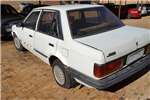 Mazda 323 sedan For Sale Kempton Park 0