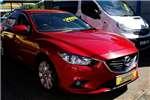 Mazda 6 Mazda 2.2DE Dynamic 2015