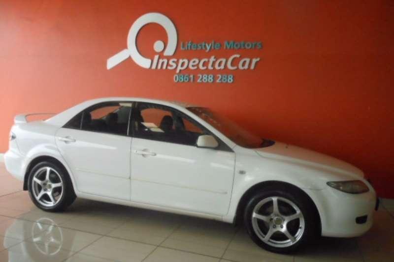 2005 mazda 6 mazda 2 3 sporty sedan fwd cars for sale in gauteng r 79 500 on auto mart. Black Bedroom Furniture Sets. Home Design Ideas