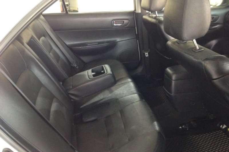Mazda 6 Mazda6 2.3 Sporty Lux Auto 2003