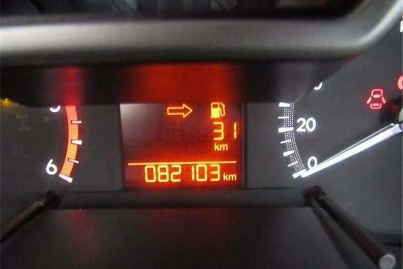 Mazda BT-50 2.2 88kW FreeStyle Cab SLX 2013