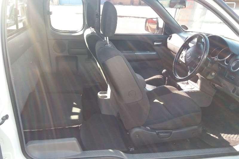 Mazda BT-50 2.5 FreeStyle Cab SLX 2010