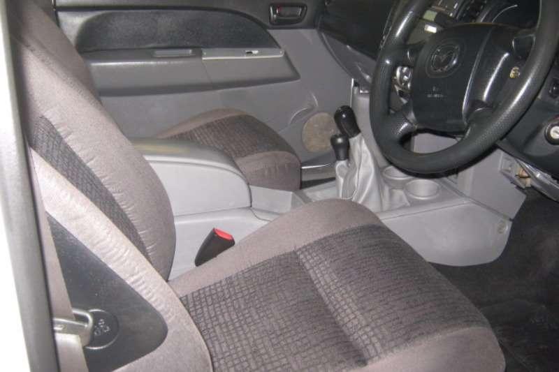 Mazda BT-50 2.5 FreeStyle Cab SLX 2011