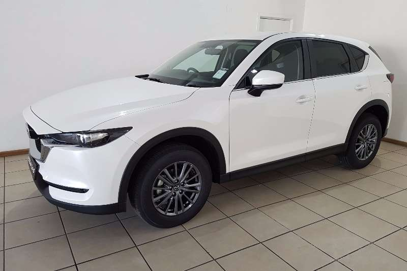 2018 Mazda Cx 5 2 0 Active Auto Crossover Suv Petrol Fwd Automatic Cars For Sale In