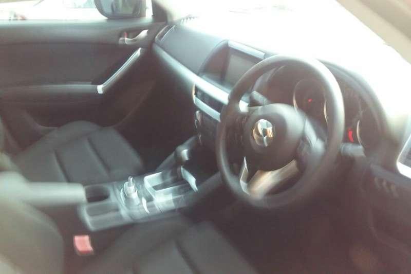 Mazda CX-5 2.2DE Active 2017