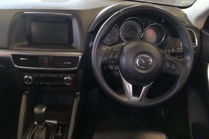 Mazda CX-5 2.5 Individual 2016
