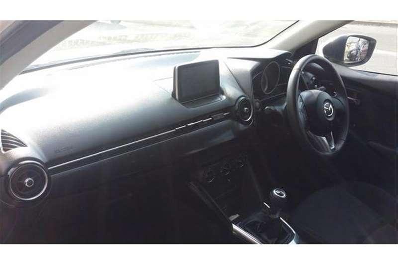 Mazda Mazda2 1.5 Individual 2017