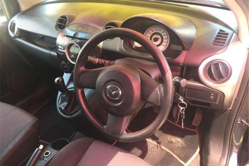 Mazda Mazda2 hatch 1.3 Active 2010