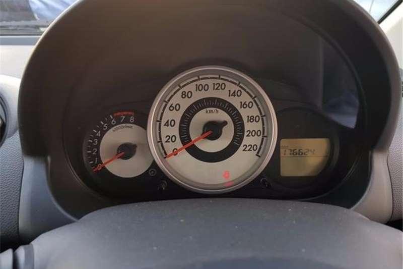 Mazda Mazda2 hatch 1.3 Dynamic 2008