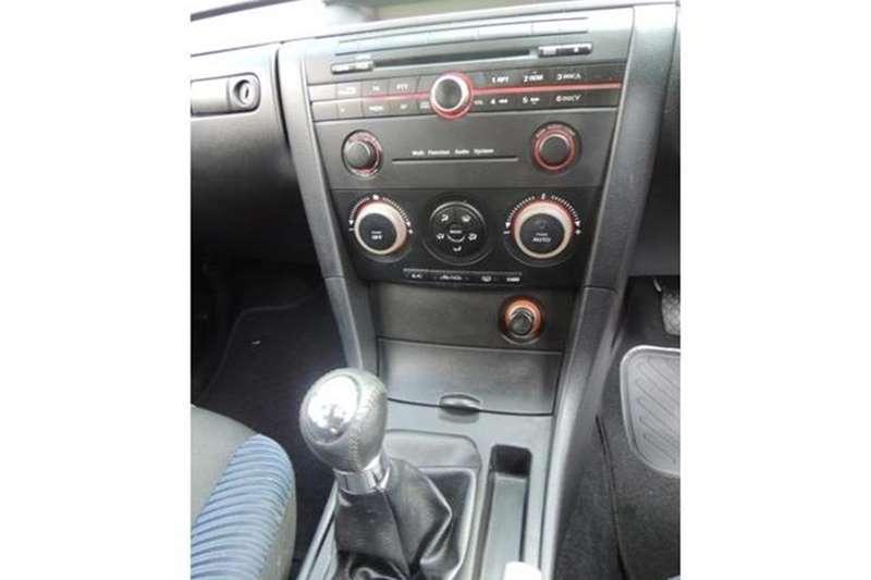 Mazda Mazda3 Sport 2.0 Individual 2007