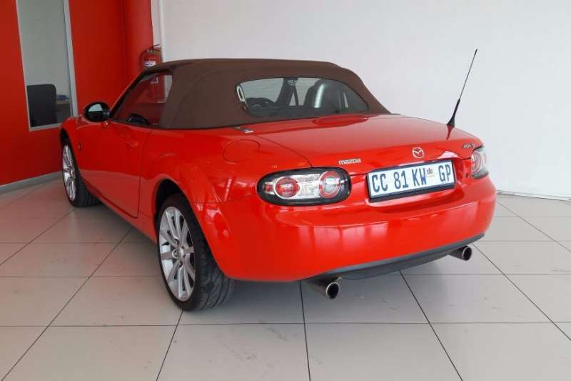 2006 mazda mx 5 2 0 convertible rwd cars for sale in gauteng r 99 900 on auto mart. Black Bedroom Furniture Sets. Home Design Ideas