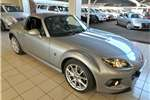 Mazda MX-5 2.0 Roadster Coupe 2015
