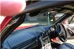 Mazda MX-5 soft top 0