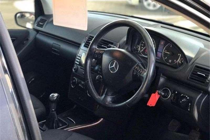 Mercedes Benz A Class A180CDI Classic 2007