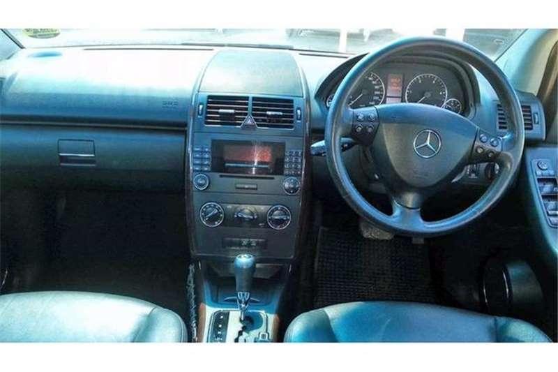 Mercedes Benz A Class A180CDI Elegance 2006