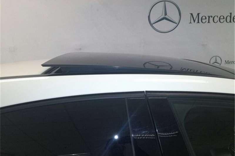 Mercedes Benz A Class A200 AMG Line auto 2017