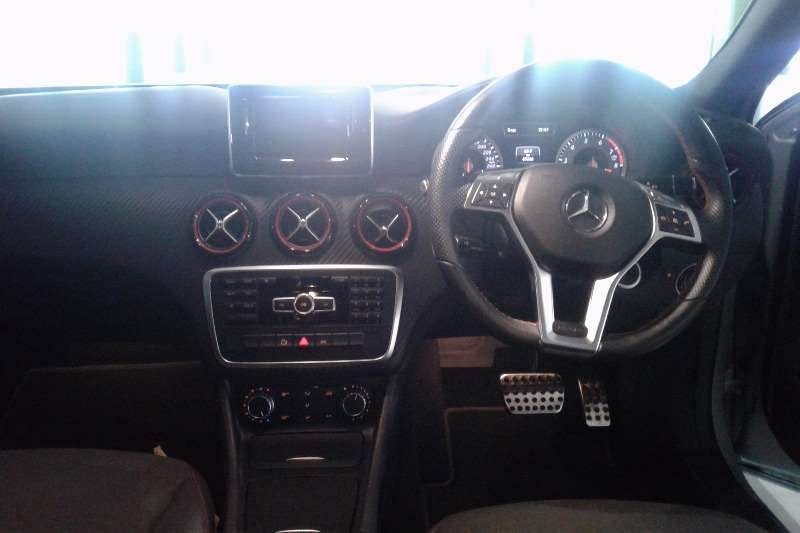 Mercedes Benz A Class A250 Sport 2014
