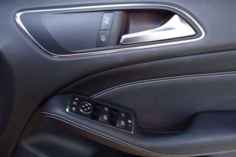 Mercedes Benz B Class B180 CDI 2013