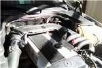 Mercedes Benz C Class 1996