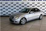 Mercedes Benz C Class C180 Kompressor Avantgarde Touchshift 2008