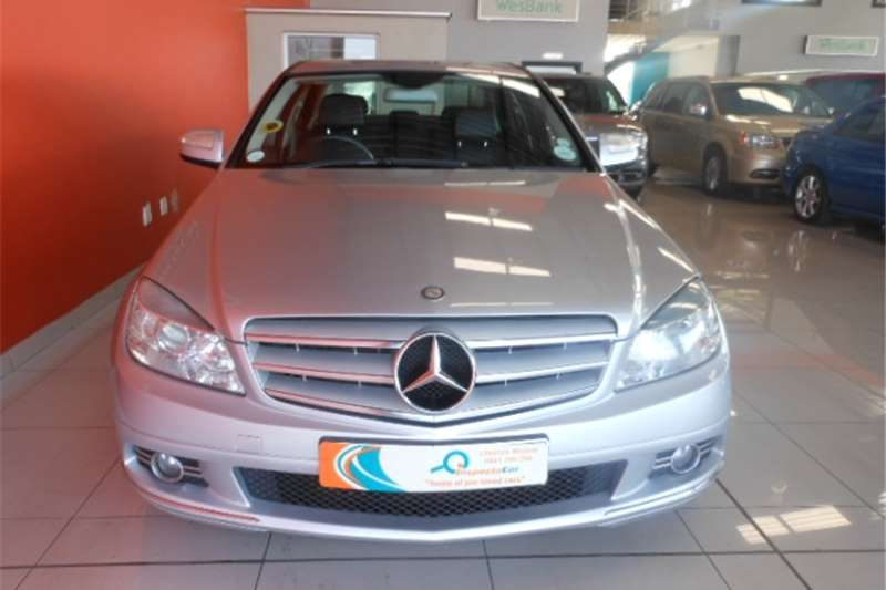 2008 mercedes benz c class c180 kompressor classic for 2008 mercedes benz c300 for sale