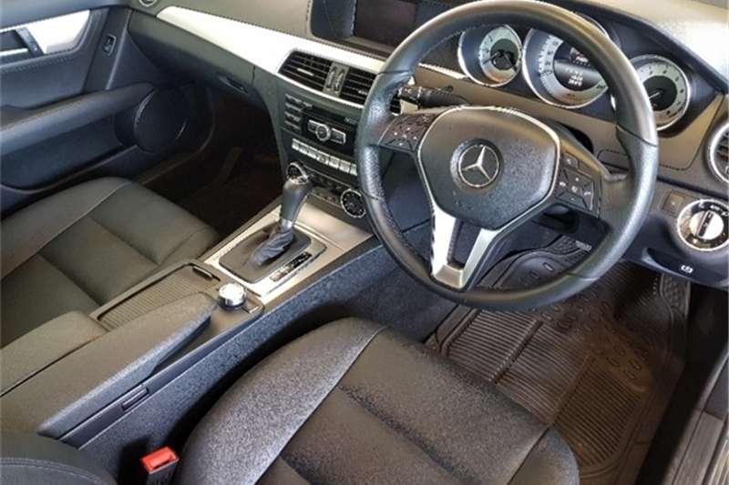 Mercedes Benz C Class C200 Avantgarde auto 2014