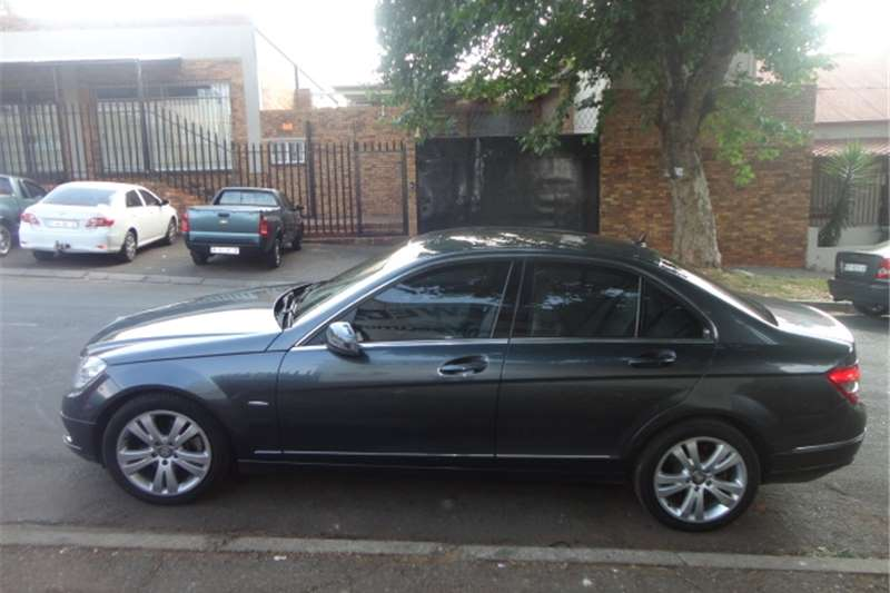 2011 mercedes benz c class c200 mercedes automatic cars for Mercedes benz 2011 c300 for sale