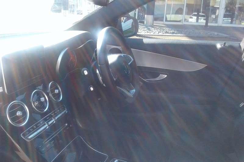 Mercedes Benz C Class C220 Bluetec AMG Sports auto 2015
