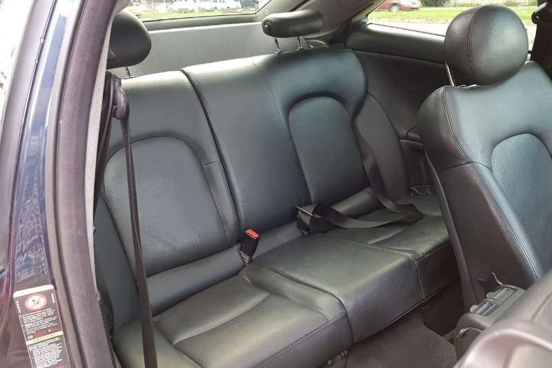 Mercedes Benz C Class C230 Coupe 2003
