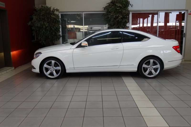 2013 mercedes benz c class c250 cdi be coupe auto cars for for Mercedes benz c250 coupe for sale