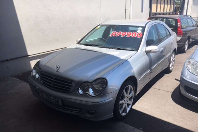 2006 mercedes benz c class c280 elegance sedan rwd for 2006 mercedes benz r class for sale