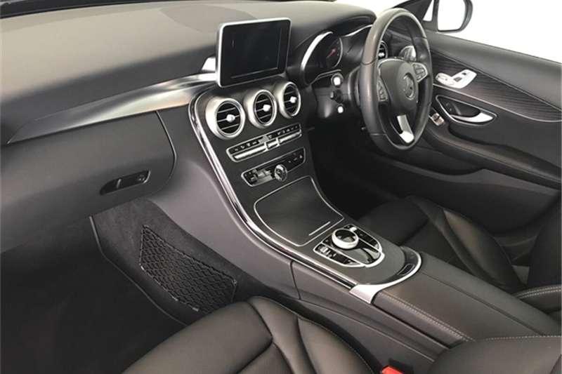 Mercedes Benz C Class C350e Avantgarde 2017