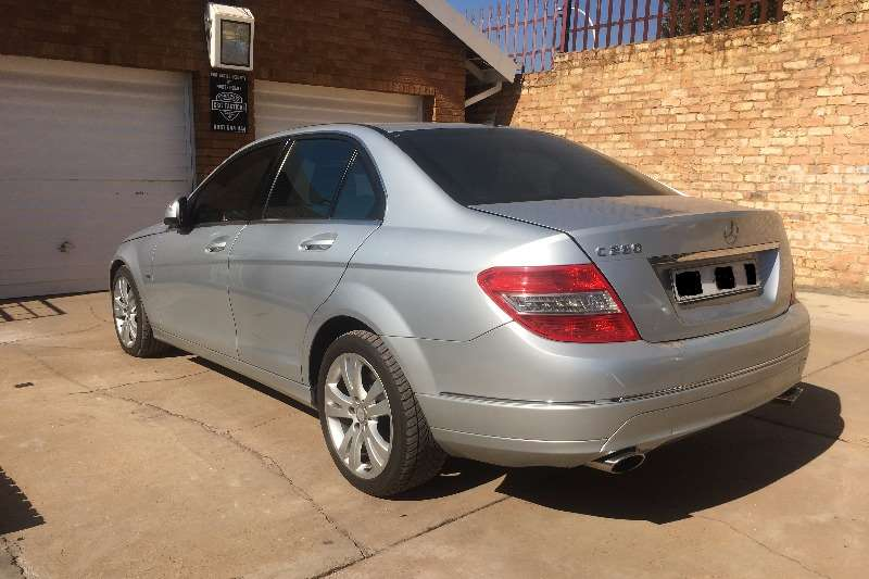 2009 mercedes benz c class v6 for sale cars for sale in for 2009 mercedes benz c300 for sale