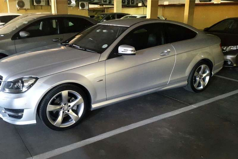 2014 Mercedes Benz C250 Cars For Sale In Gauteng R 350